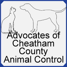 Advocates of Cheatham County Animal Control