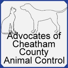 Advocates of Cheatham County Animal Control