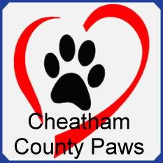 Cheatham County Paws